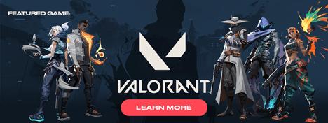 Valorant Shatter