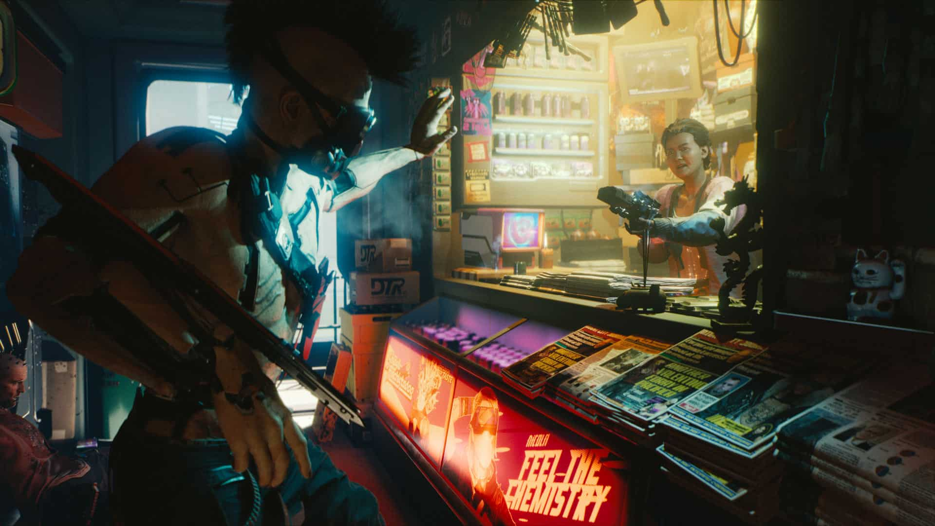 Relevant Things To Know About Cyberpunk 2077 Before Release