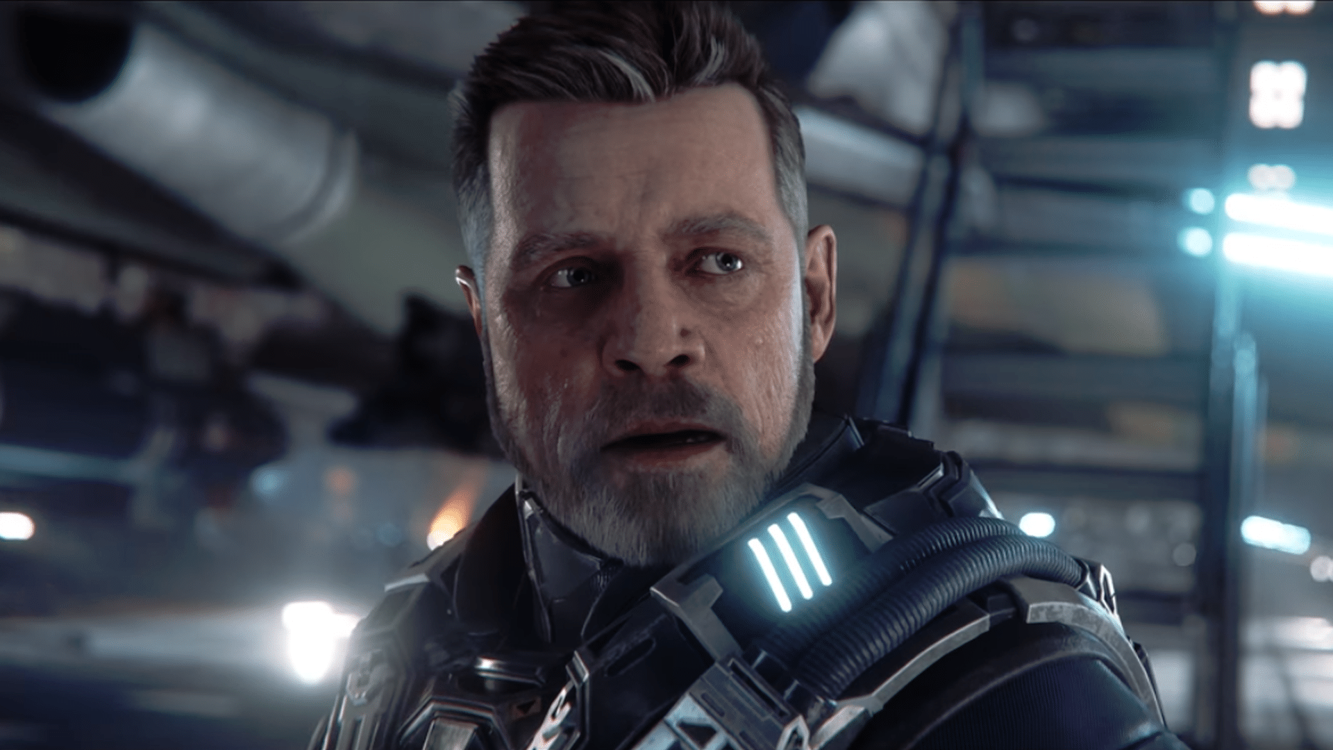 Another Year And Still No Squadron 42 Release