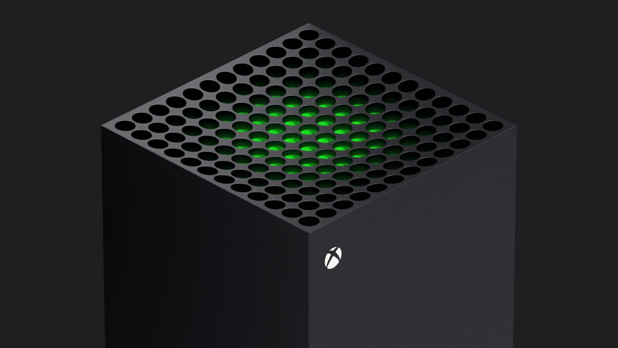 Microsoft Building Xbox Series Consoles As Fast As They Can
