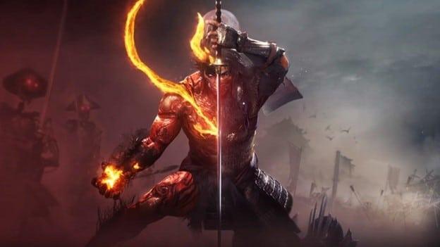 Team Ninja Announce New Games